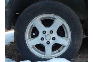 б/у диски с шинами Jeep Grand Cherokee Limited