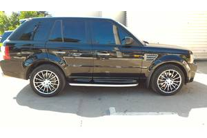 б/у Диск с шиной Land Rover Range Rover Sport