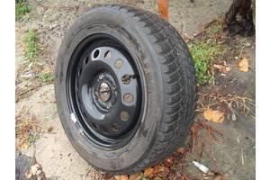 б/у диски с шинами Ford