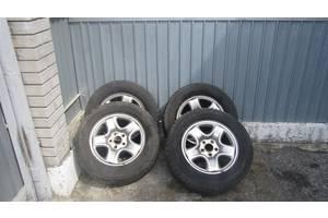 б/у Диск з шиною Toyota Rav 4