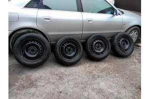 б/у Диск с шиной