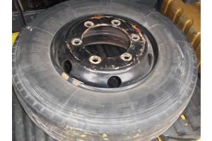б/у диски с шинами MAN 8.150