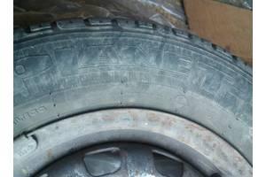 б/у диски с шинами Mazda 323
