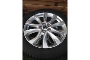 б/у диски с шинами Mazda 6
