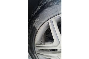 б/у диски с шинами Mercedes AMG