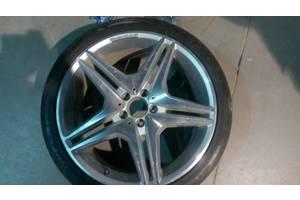 б/у Диск с шиной Mercedes CL 63 AMG