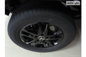 б/у диски с шинами Mercedes G-Class