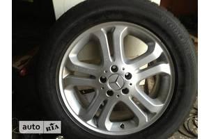 б/у Диск с шиной Mercedes ML 350