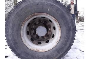 б/у диски с шинами Mercedes O 303