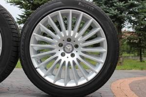 б/в Диски з шинами Mercedes С-клас