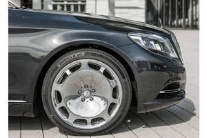 б/у Диск с шиной Mercedes S-Class