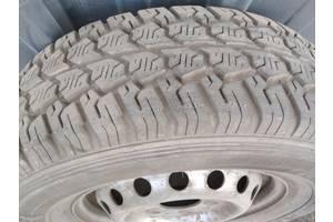 б/у Диск с шиной Mercedes Sprinter 313