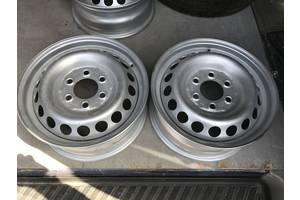 б/у Диск с шиной Mercedes Sprinter 616