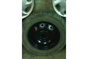 б/у Диск с шиной Nissan Primera
