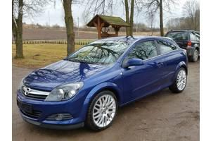 б/у диски с шинами Opel Astra H GTC