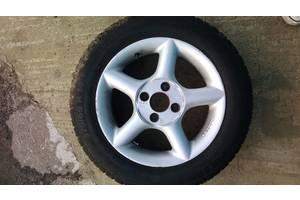 б/у диски с шинами Opel Corsa