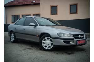 б/у диски с шинами Opel Omega B