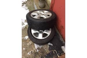 б/у диски с шинами Opel Vectra C