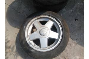 б/у диски с шинами Peugeot 605