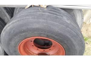 б/у диски с шинами Renault Magnum