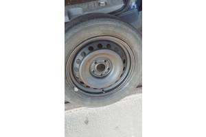 б/у Диск с шиной Renault