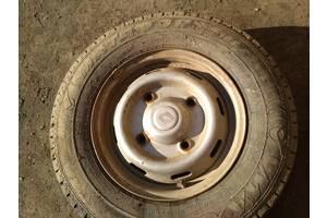 б/у диски с шинами Renault Trafic