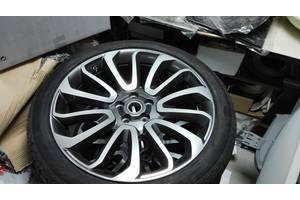 б/у диски с шинами Rover Range Rover