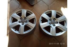 б/у Диск Audi