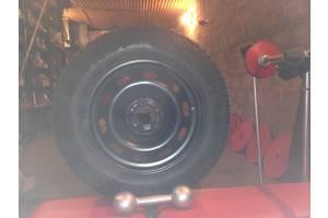 б/у Диск с шиной Skoda Octavia