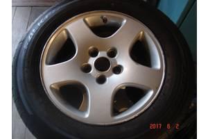 б/у диски с шинами Suzuki Grand Vitara (5d)
