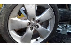 б/у диски с шинами Toyota Prius