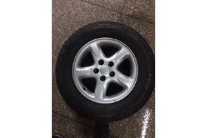 б/у Диск с шиной Toyota Rav 4