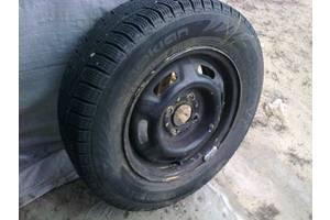 б/у диски с шинами ВАЗ 2108