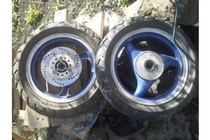 б/у диски с шинами Viper Booster