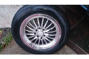 б/у диски с шинами Volkswagen Passat B3