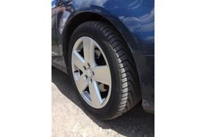 б/у диски с шинами Volkswagen В6