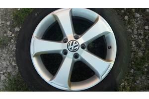 б/у Диск с шиной Volkswagen Passat Alltrack