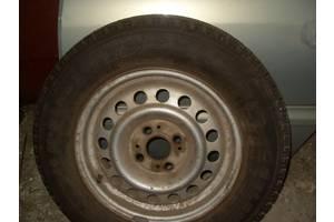 б/у Диск с шиной Volkswagen Passat