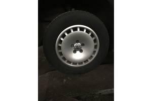 б/у диски с шинами Volkswagen Phaeton