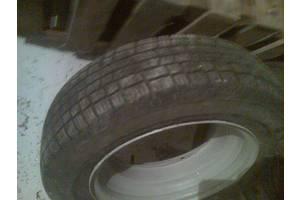 б/у диски с шинами ЗАЗ 1103