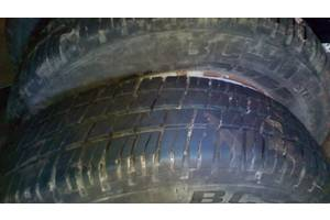 б/у диски с шинами ЗАЗ 110557