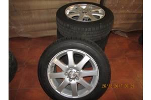б/у диски с шинами Audi A1