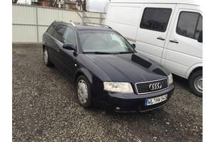 б/у Диски сцепления Audi A6