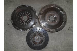 б/у Диск сцепления Renault Kangoo