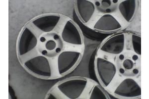 б/у диски с шинами Hyundai Elantra