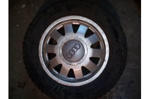 б/у диски с шинами Audi A6