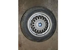 б/у Диск з шиною BMW 520