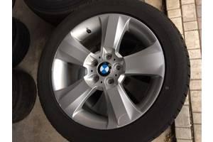 б/у Диск з шиною BMW X3