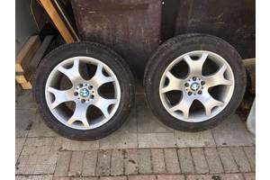 б/у Диск з шиною BMW X5