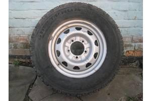 б/у диски с шинами УАЗ